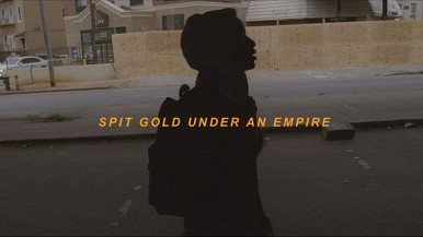 Spit gold under an empire