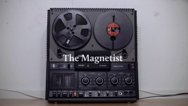 The Magnetist
